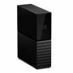 WD  My Book BBGB0080HBK - 8TB