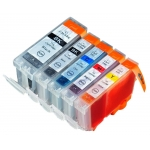 CANON INK BCI-3e - 03/06 YELLOW ΣΥΜΒΑΤΟ 13ml