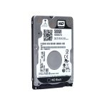 WD Black 5000LPLX - 500GB