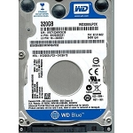 WD Blue 3200LPCX - 320GB