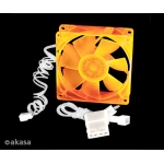 AKASA 176OR-S UV CASE FAN