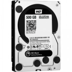 WD Black 5003AZEX - 500 GB